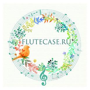Flute Case | Сумка для флейты