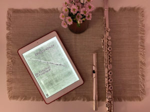 Этюды для флейты